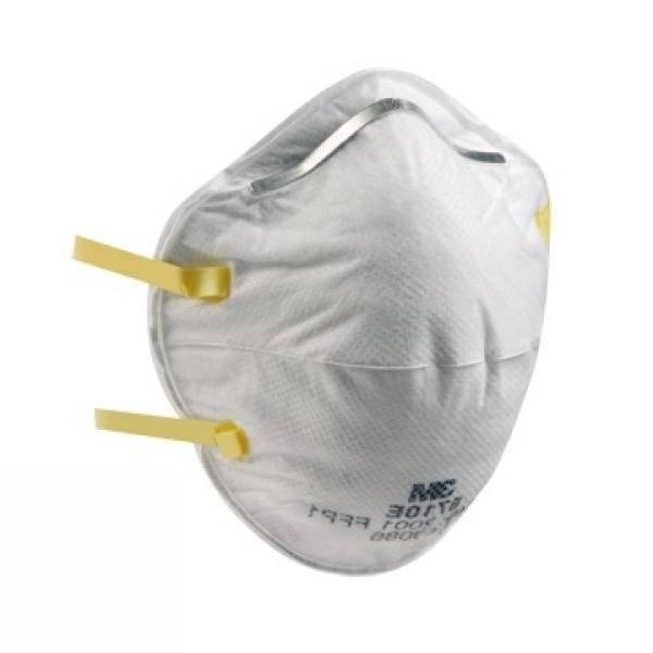 Maschera Di Protezione Respiratoria Da 3m 5e578ae91f950