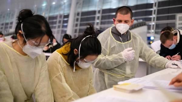 Coronavirus Mask Recommendation 5e58ab84e1932