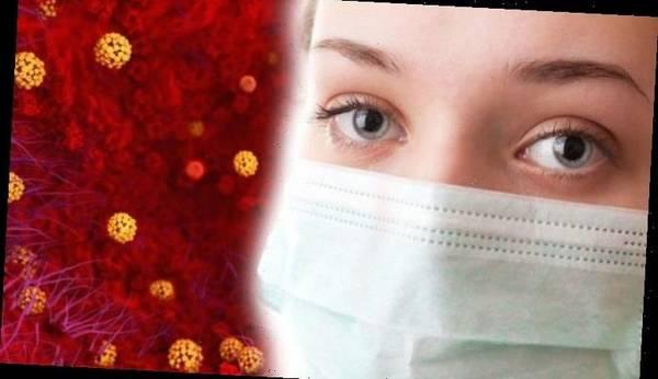 Coronavirus Update 5e58aac5bc3f4